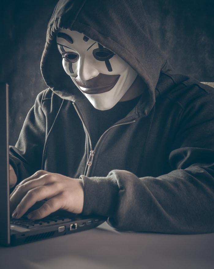 Social media hacker